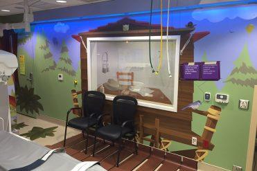 Children's Hospital Oakland Nuclear Medicine CT
