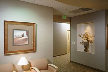 Mercy Imaging Center Roseville