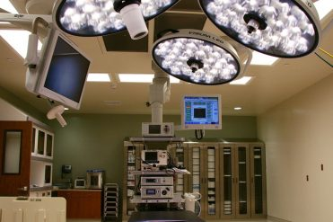 Northbay Medical Center Remodel