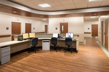 St. Joseph's Medical Center Expansion & Remodel