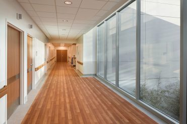 St. Joseph's Medical Center Expansion & Remodel