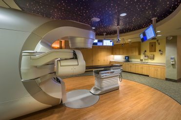 St Mary's Regional Medical Center Linear Accelerator