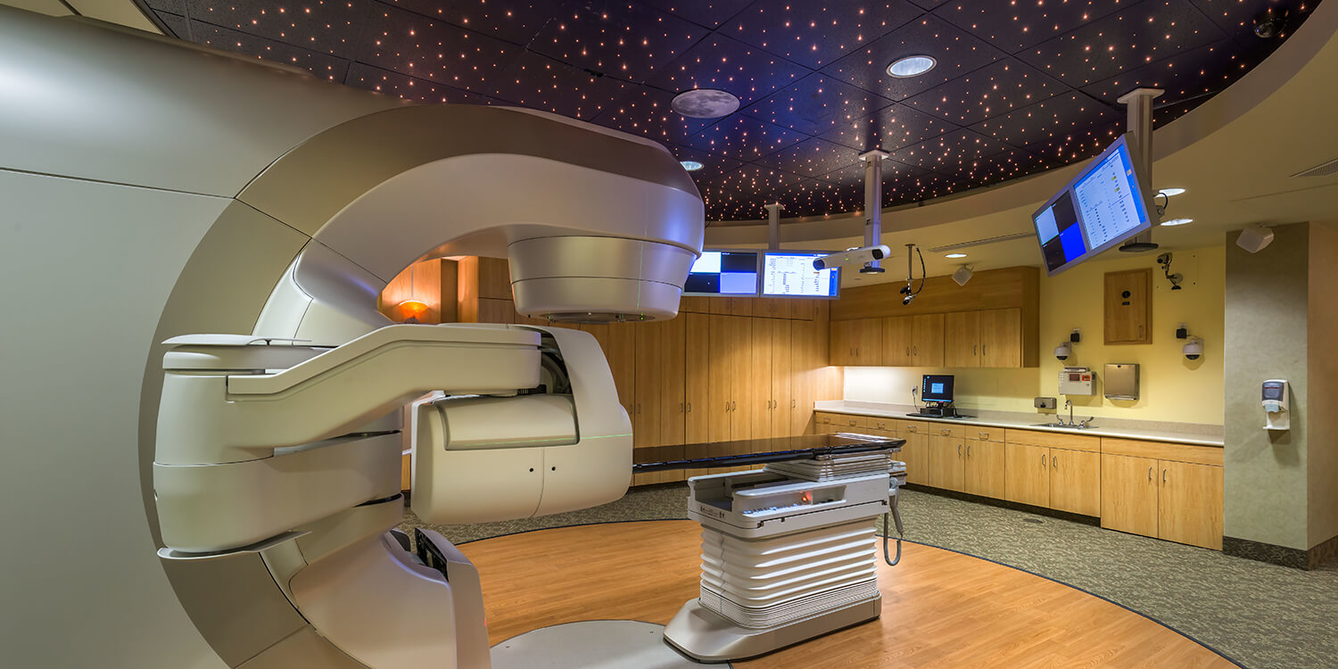 st marys medical center linear accelerator in reno