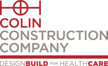 Colin Construction Co. Logo