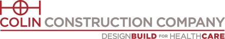 Colin Construction Header Logo